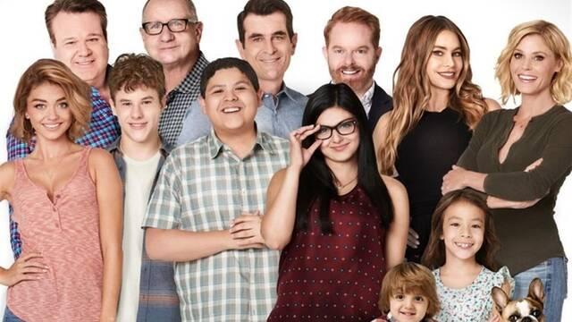 ABC renueva 'Modern Family' por una 11ª y final temporada