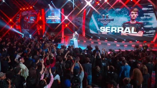 Starcraft II expande el WCS al territorio CEI