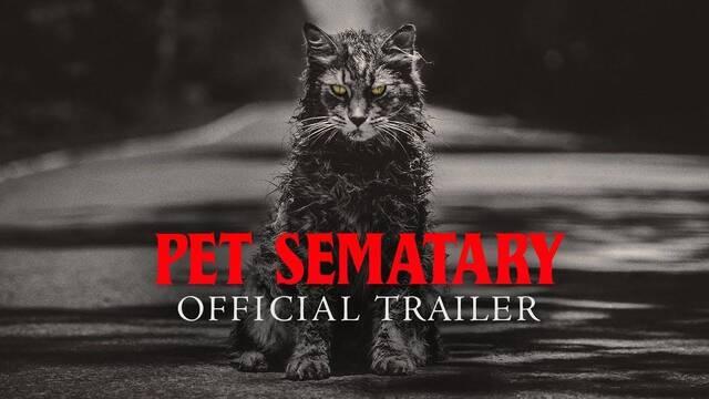 'Pet Sematary' nos provocará pesadillas con su nuevo tráiler