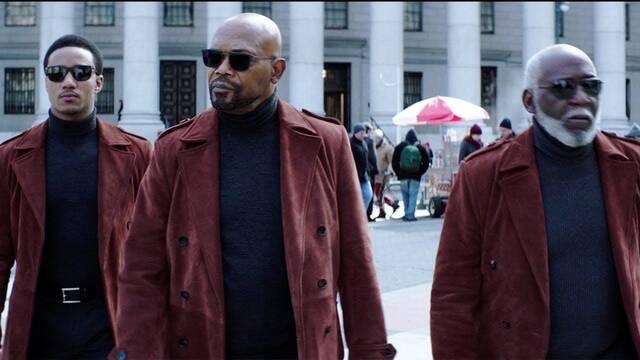 Warner Bros. presenta el nuevo tráiler de 'Shaft'