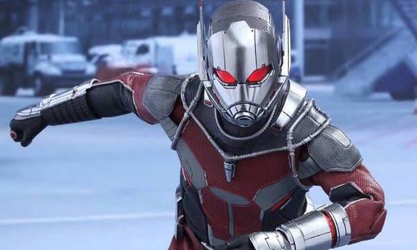 Michael Douglas revela que ya habido conversaciones para 'Ant-Man 3'