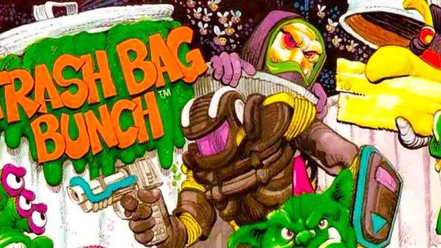 Los años 90: Los Guerreros de la basura: del vertedero a tu mano