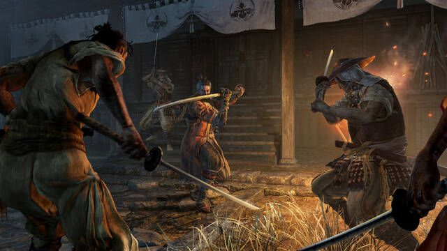 Sekiro: Shadows Die Twice - Requisitos mínimos y recomendados para PC