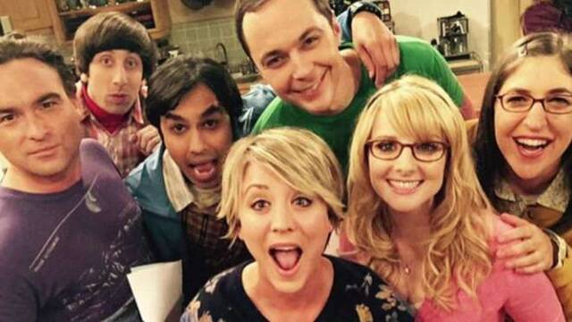 'Big Bang Theory' contará con un 'emotivo' final