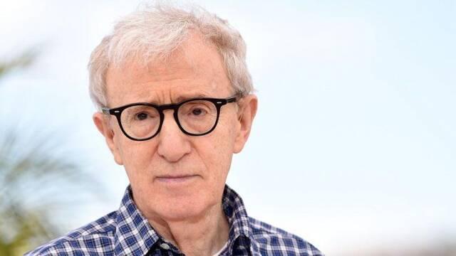 Woody Allen presenta una demanda de 68 millones de dólares a Amazon
