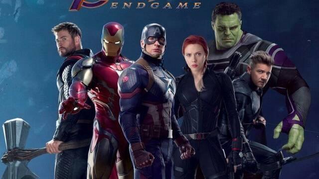 'Vengadores: Endgame': Revelado el primer vistazo oficial al vestuario