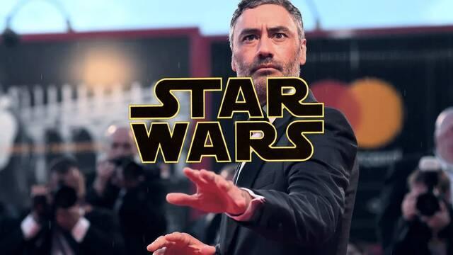 Star Wars: Taika Waititi no confirma que vaya a dirigir una película