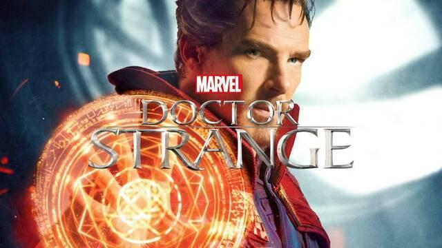 Doctor Strange 2: Scott Derrickson aprueba al director Sam Raimi