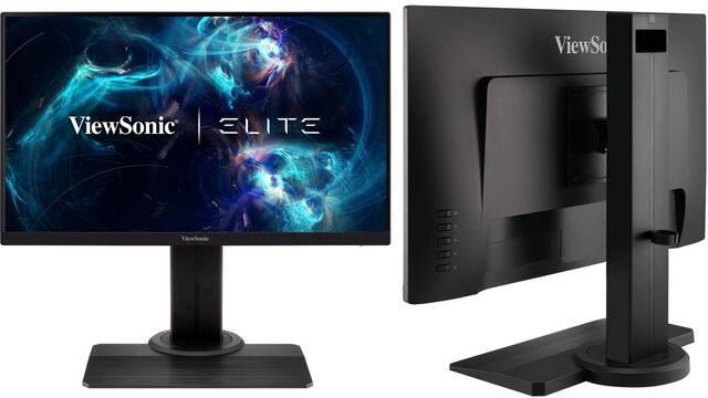 Así es el nuevo monitor para jugar Viewsonic XG2705 con 1080p. G-Sync y 144 Hz