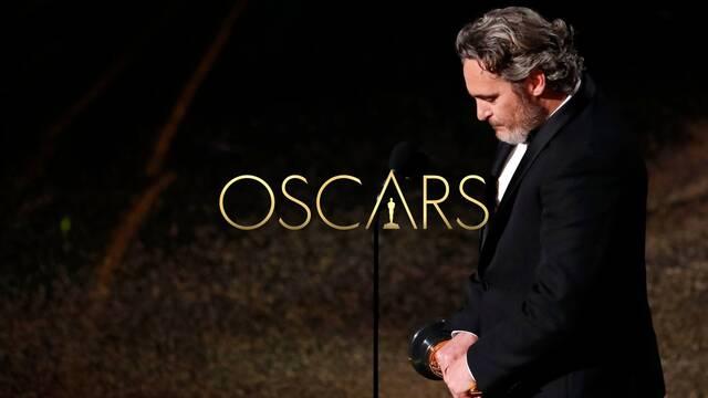 Oscar 2020: El emotivo discurso de Joaquin Phoenix tras ganar el galardón