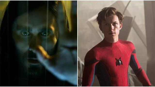 Morbius podría tener conexiones con el Spider-Man de Marvel Studios