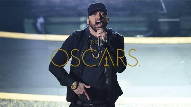 Oscars 2020: Eminem explica por qué actuó en la gala de este año