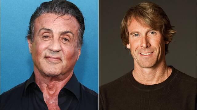 Little America, la película que une a Sylvester Stallone y Michael Bay