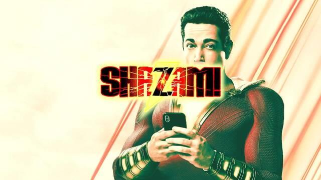Shazam 2 podría comenzar su rodaje este verano, junto a Black Adam
