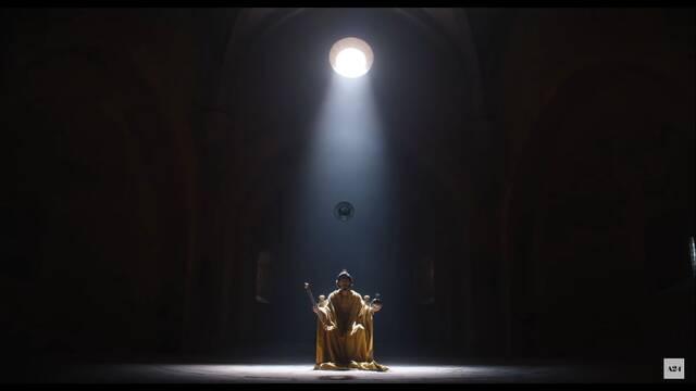 The Green Knight: Dev Patel protagoniza el tráiler de esta leyenda artúrica