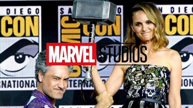 Thor: Love and Thunder podría cambiar bastante al personaje de Jane Foster