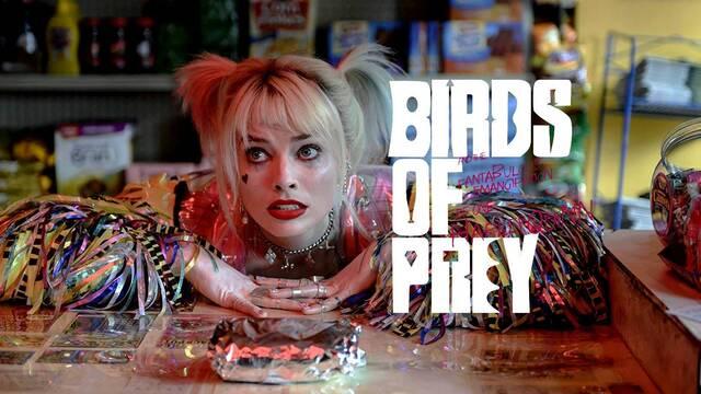 Aves de Presa cambió su nombre en los cines, y Warner explica por qué