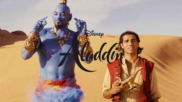 Aladdin 2 se prepara para ponerse en marcha con una historia original