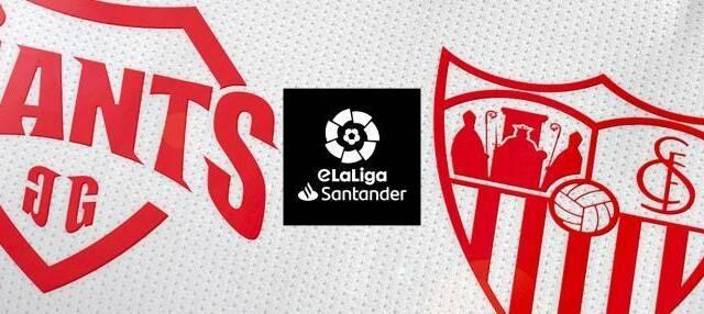 El Sevilla FC se alía con Vodafone Giants para participar en eLaLiga de FIFA 20
