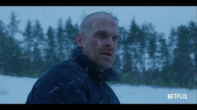 Stranger Things: Primer adelanto de la temporada 4 desde Rusia con amor