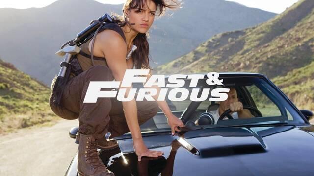 Fast & Furious recibirá un spin-off femenino, confirma Vin Diesel