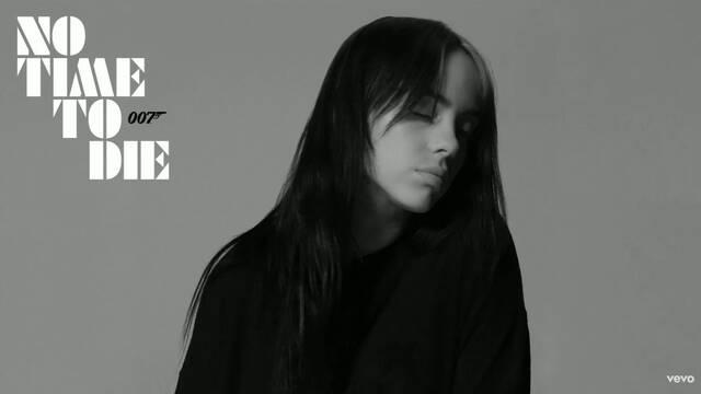 Sin tiempo para Morir: Este es el tema de Billie Eilish