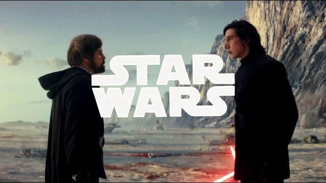 Star Wars confirma una importante conexión entre Luke y Kylo Ren