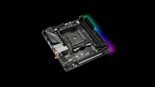 No necesitarás actualizar la BIOS de las placas base de ASUS para utilizar los Ryzen 3000