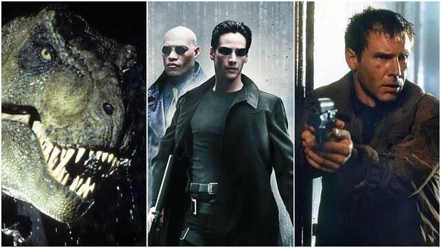 Las 15 MEJORES películas de ciencia ficción en Netflix España (ACTUALIZADO 2020)