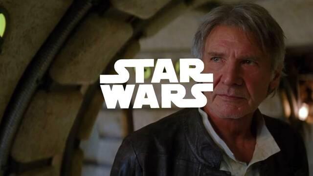 Star Wars: Hasta Harrison Ford se sorprendió del regreso de Han Solo