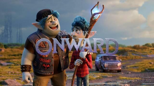 Onward: Lo nuevo de Pixar apunta a ser otro éxito, según los críticos