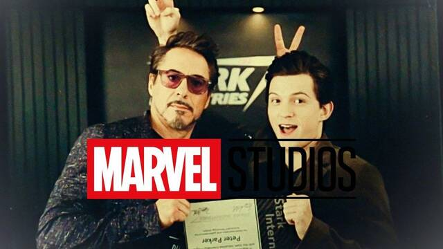 Marvel: Si Tom Holland tuviera que resucitar a alguien sería a Tony Stark