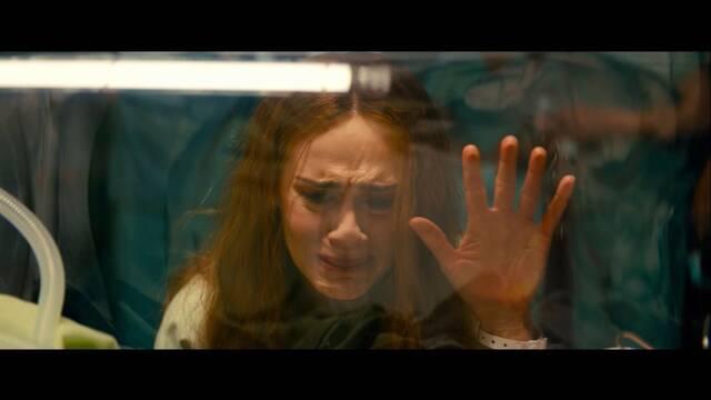 Run, thriller protagonizado por Sarah Paulson, presenta su tráiler