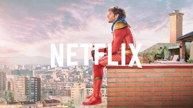 El Vecino, la serie de superhéroes a la española, tendrá segunda temporada