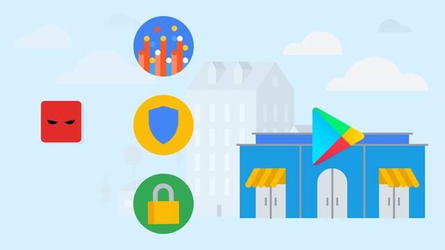 Google expulsa 600 app de Play Store que mostraban publicidad invasiva
