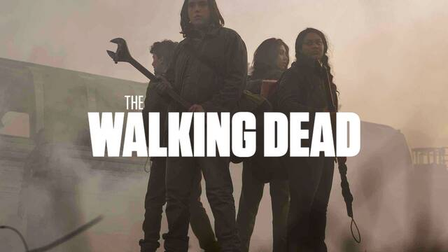 The Walking Dead: World Beyond presenta su aventura en un nuevo tráiler