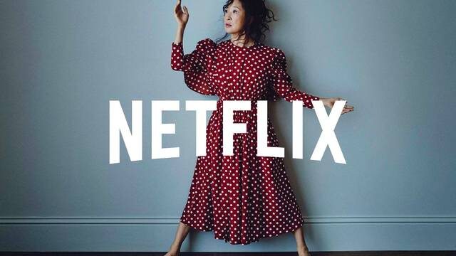 Sandra Oh de Killing Eve protagonizará The Chair para Netflix
