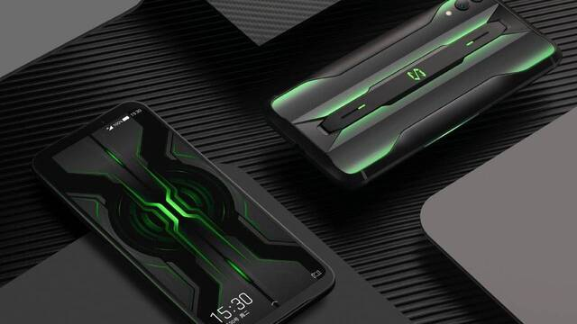 Black Shark lanzará el teléfono para gamers Black Shark 3 el 3 de marzo según un rumor