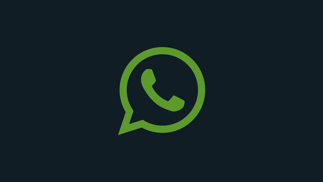 WhatsApp estrenará pronto su modo oscuro en PC, MAC y web