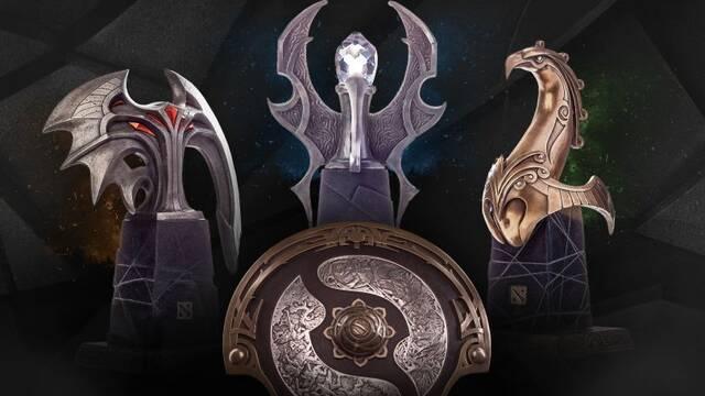 Valve presenta las ligas regionales de DOTA 2 con 280.000 $ en juego para cada una