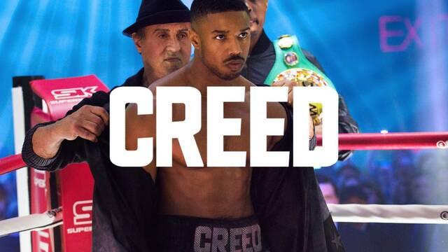 Creed 3, spin-off de Rocky, ya está en marcha