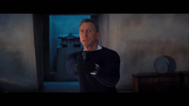 Sin tiempo para Morir: James Bond trabajará con la agente 007