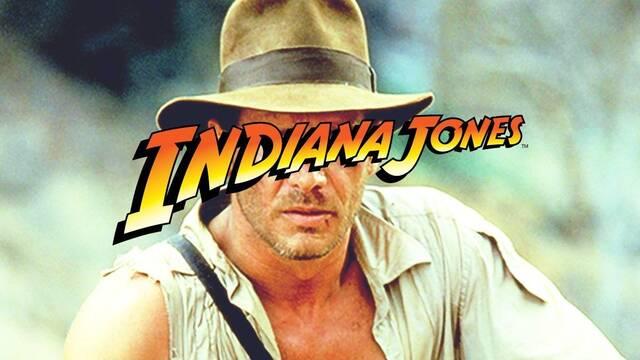 Indiana Jones 5 no es un reboot; es una continuación con Harrison Ford