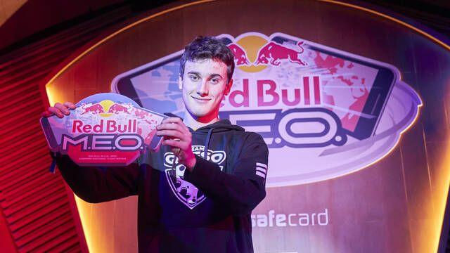 Estos son los ganadores de las finales nacionales del Red Bull M.E.O.