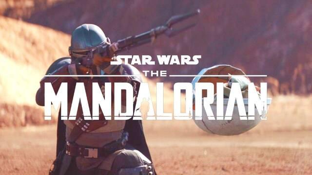 The Mandalorian: La segunda temporada debutará en octubre