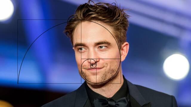 Robert Pattinson es el hombre más guapo del mundo... lo dice la ciencia