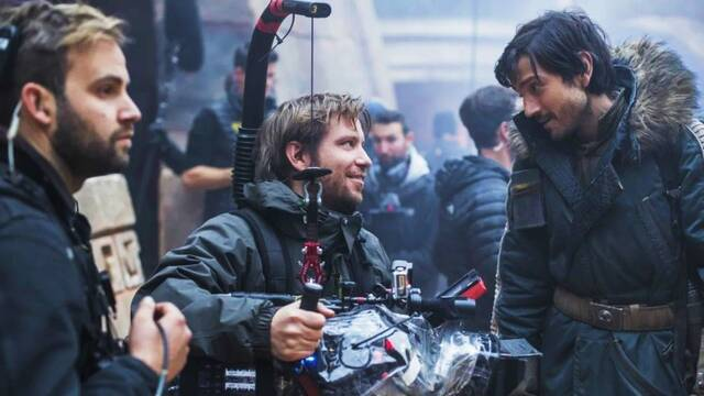 El director de Rogue One trabaja en una nueva película de ciencia ficción