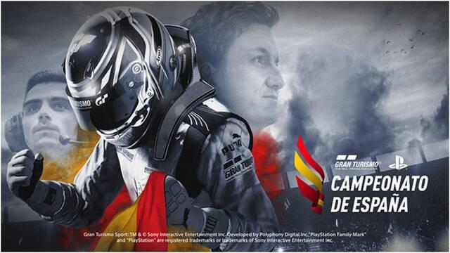 El Campeonato de España de Gran Turismo arranca hoy para ser referente del simracing
