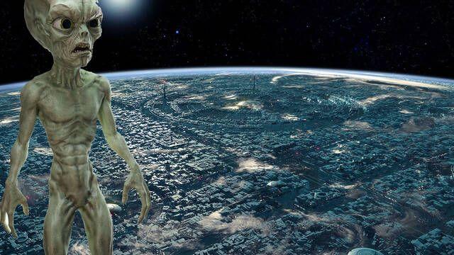 Científicos quieren buscar a los extraterrestres por la contaminación que producen