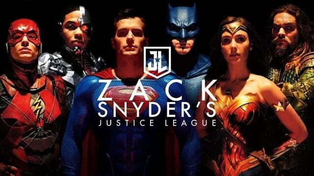 Justice League 2: Zack Snyder dice que Warner 'no está interesada'